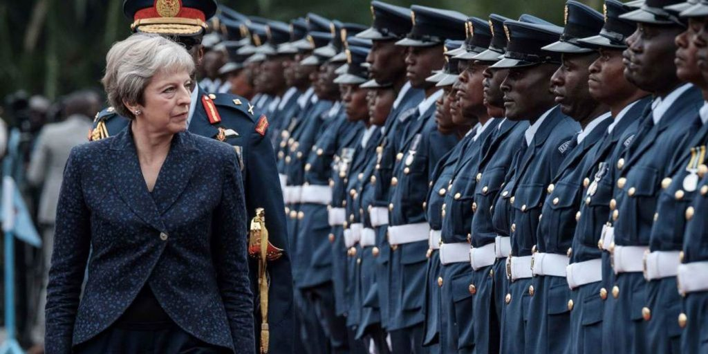 An African Opportunity for Post-Brexit Britain