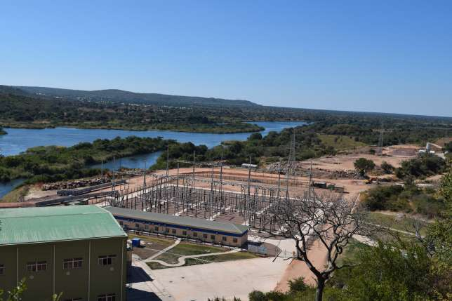 This is how Zambia is diversifying its energy sources and showing the rest of Africa the way forward