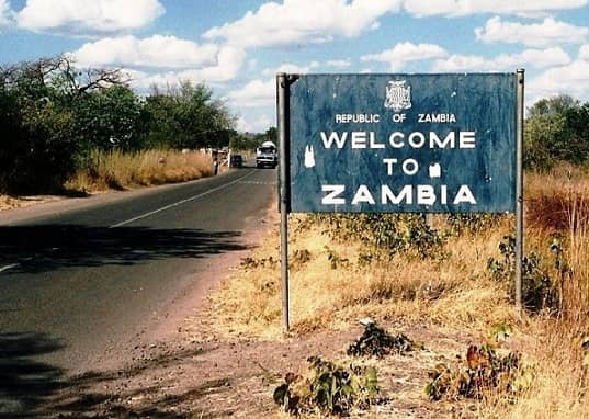 Zambia Can Be The Breadbasket Of Southern Africa